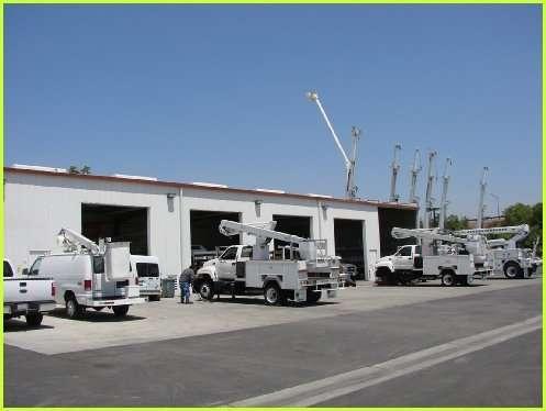 commercial truck repair