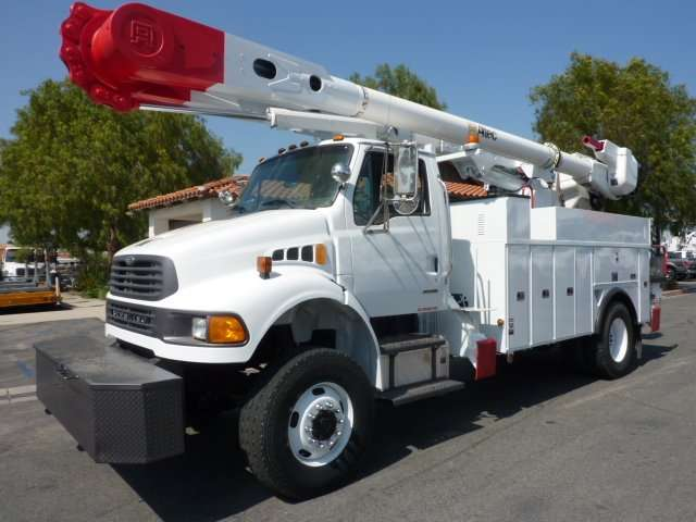 Used Bucket Trucks For Sale >> Bucket Trucks For Sale Commerce Truck And Equipment Sales